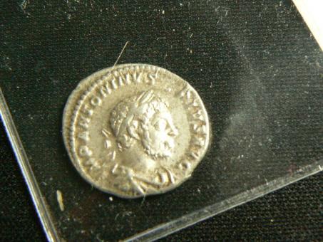 Rom / Antik: Antoninus Pius